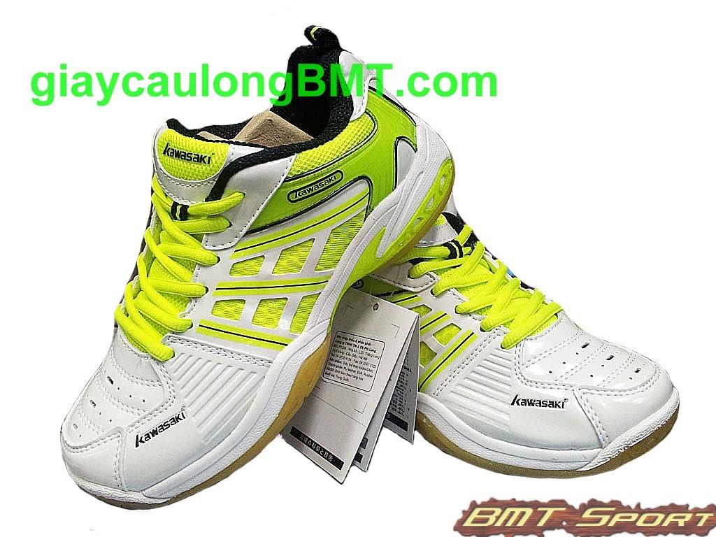 Giày cầu lông Kawasaki K328
