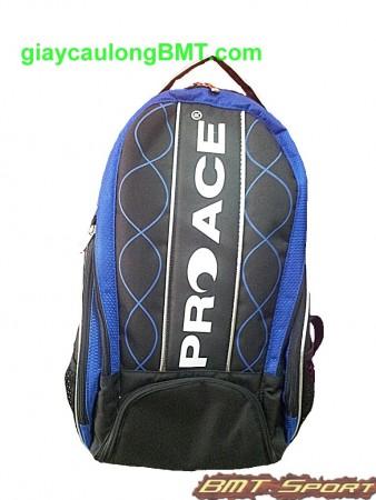 Balo cầu lông Proace 2013