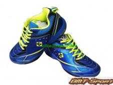 giay-cau-long-kumpoo-KH41-xanh