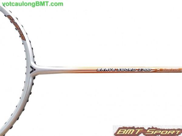 Vợt cầu lông Victor Brave Sword 1700