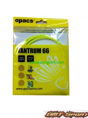 Cước cầu lông Apacs Tantrum 66
