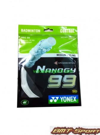 Cước cầu lông Yonex Nanogy 99
