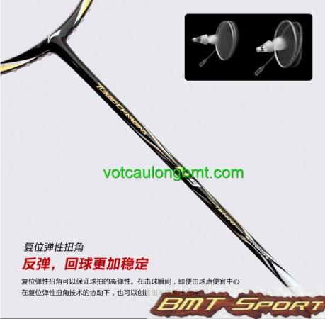 Vợt cầu lông Lining N9 Fuhaifeng