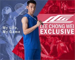 Quần cầu lông Yonex Lee Chong Wei