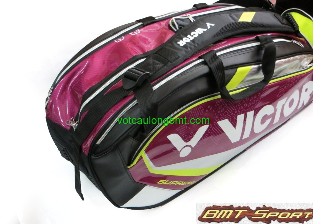 Túi cầu lông Victor 9207C