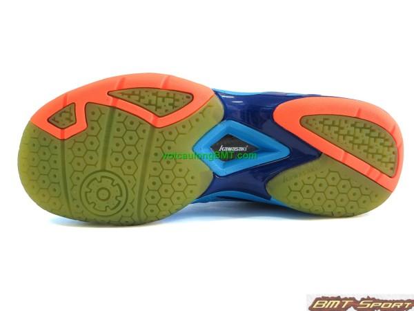 Giày cầu lông Kawasaki K335
