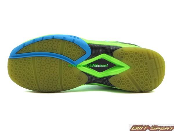 Giày cầu lông Kawasaki K139