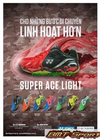 Giày cầu lông Yonex Super ACE Light 2