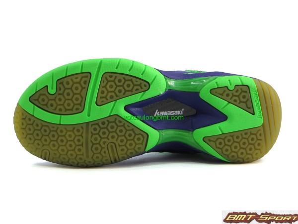 Giày cầu lông Kawasaki K338