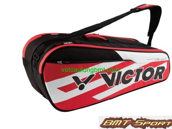 Túi cầu lông Victor BR6210 Chính Hãng