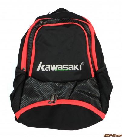 Balo cầu lông Kawasaki 8223 Đỏ