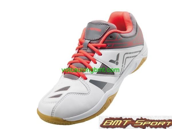 Giày cầu lông Victor SHA500 Xám