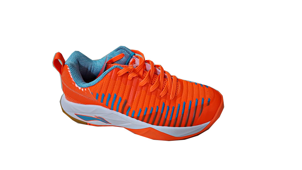 Giày cầu lông Lining AYTK 075.1 Cam