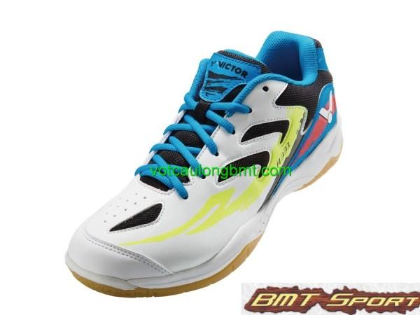 Giày cầu lông Victor SHA331 Trắng