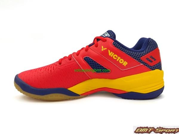 Giày cầu lông Victor P9300 Red