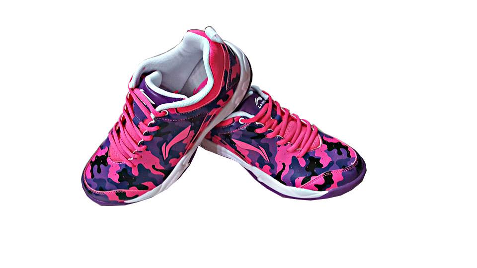 Giày cầu lông Lining AYTM 082-3