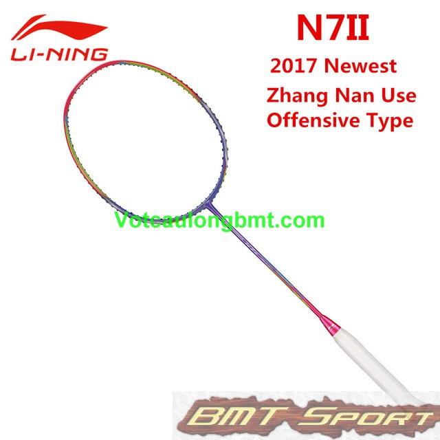 Vợt cầu lông lining N7II Zhang Nan