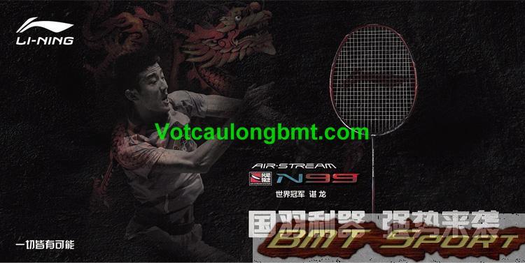 Vợt cầu lông lining N99 Chenlong