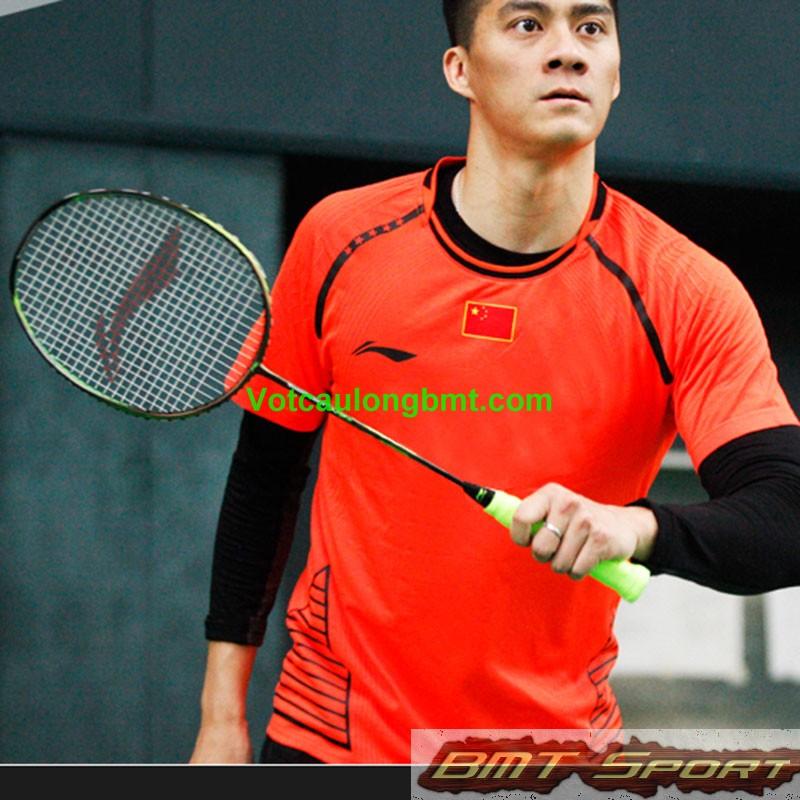 Vợt cầu lông lining N9II Fu Hai Feng