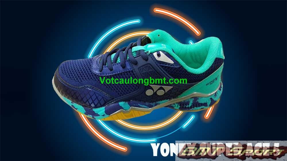 Giày cầu lông Yonex Super ACE 5