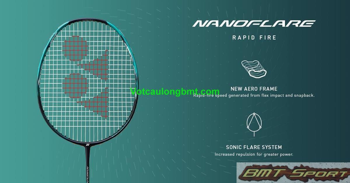 Vợt cầu lông Yonex Nanoflare 700