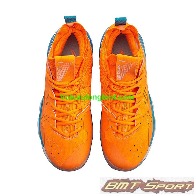 Giày cầu lông Lining AYZP001-2