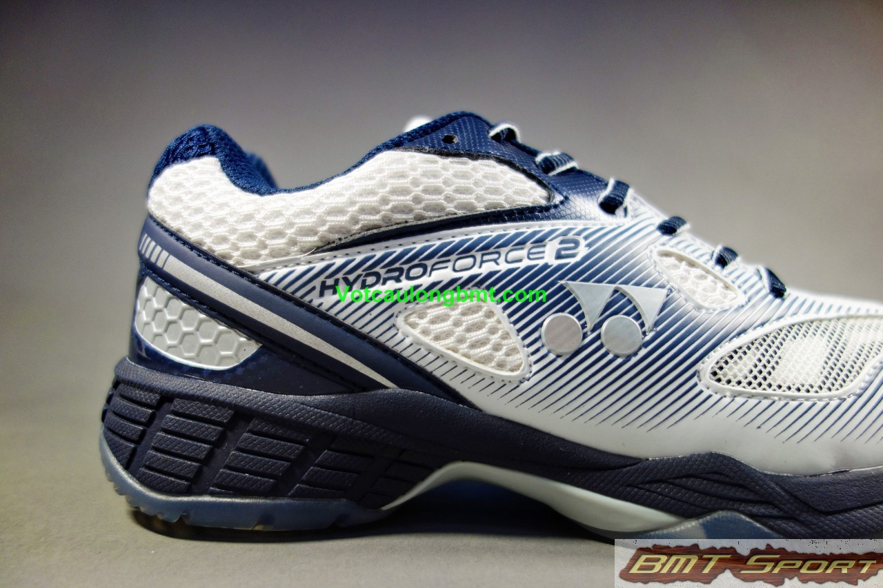 Giày cầu lông Yonex Hydro Force 2 White
