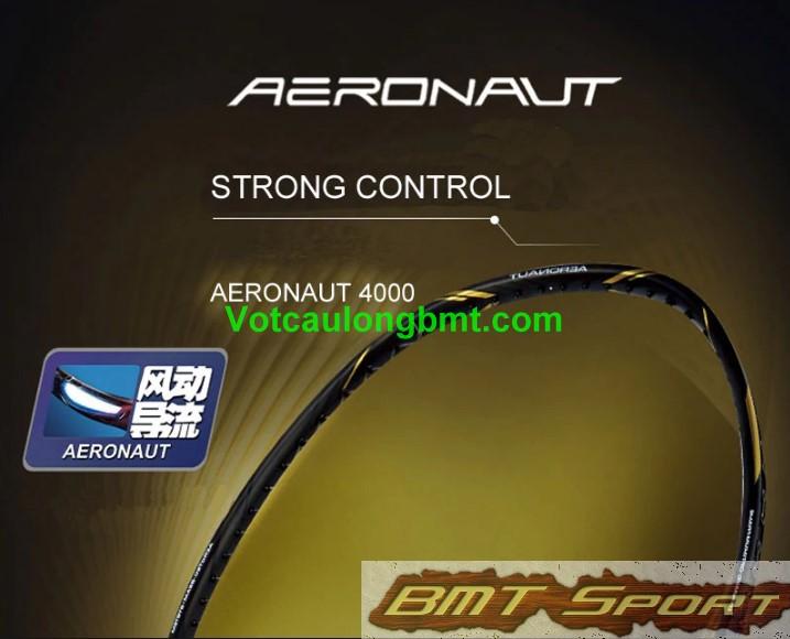 Vợt cầu lông Aeronault 4000