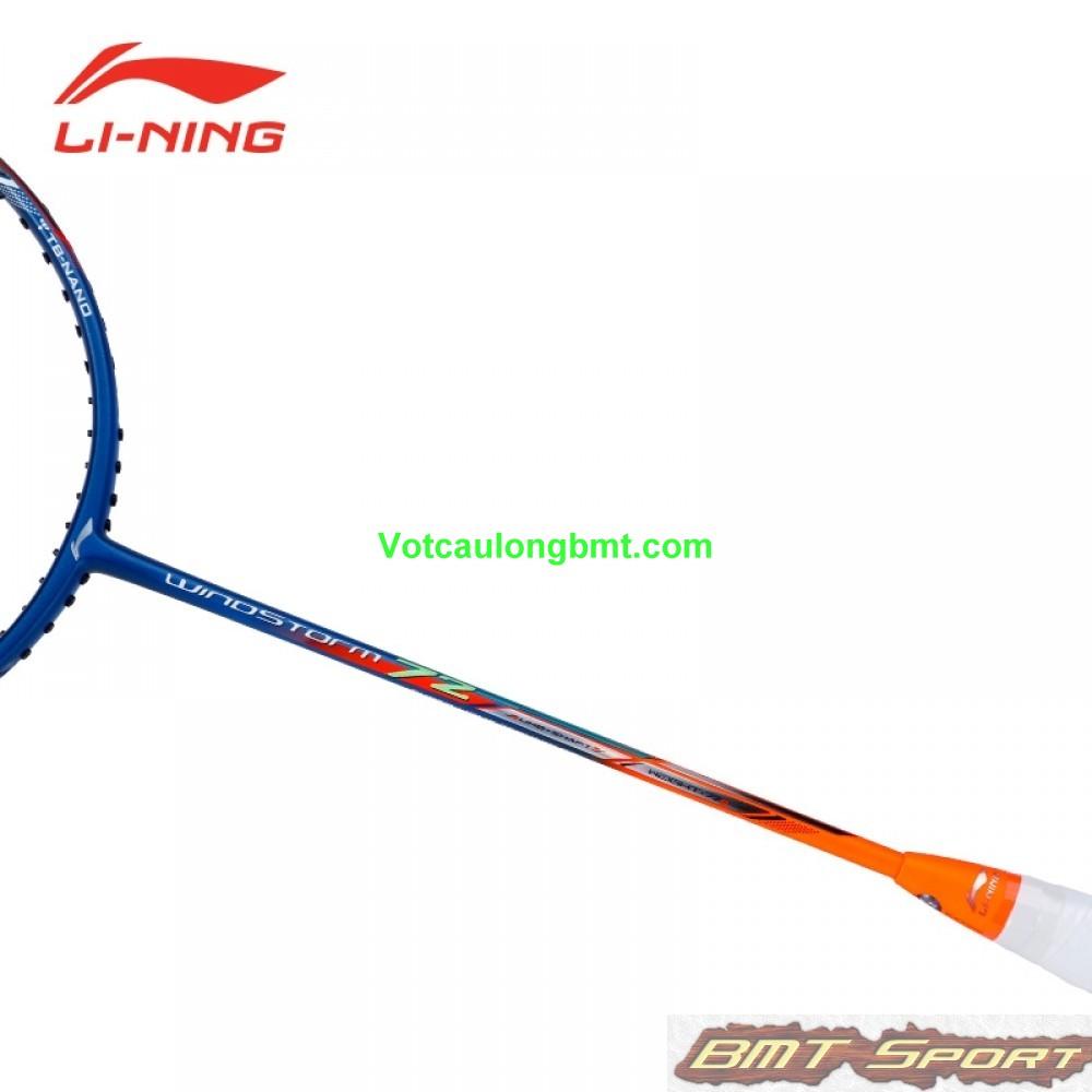 Vợt cầu lông lining Winstorm 72