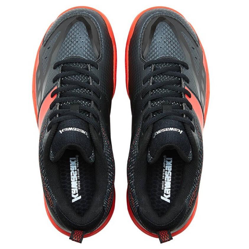 Giày cầu lông kawasaki K359 Đỏ
