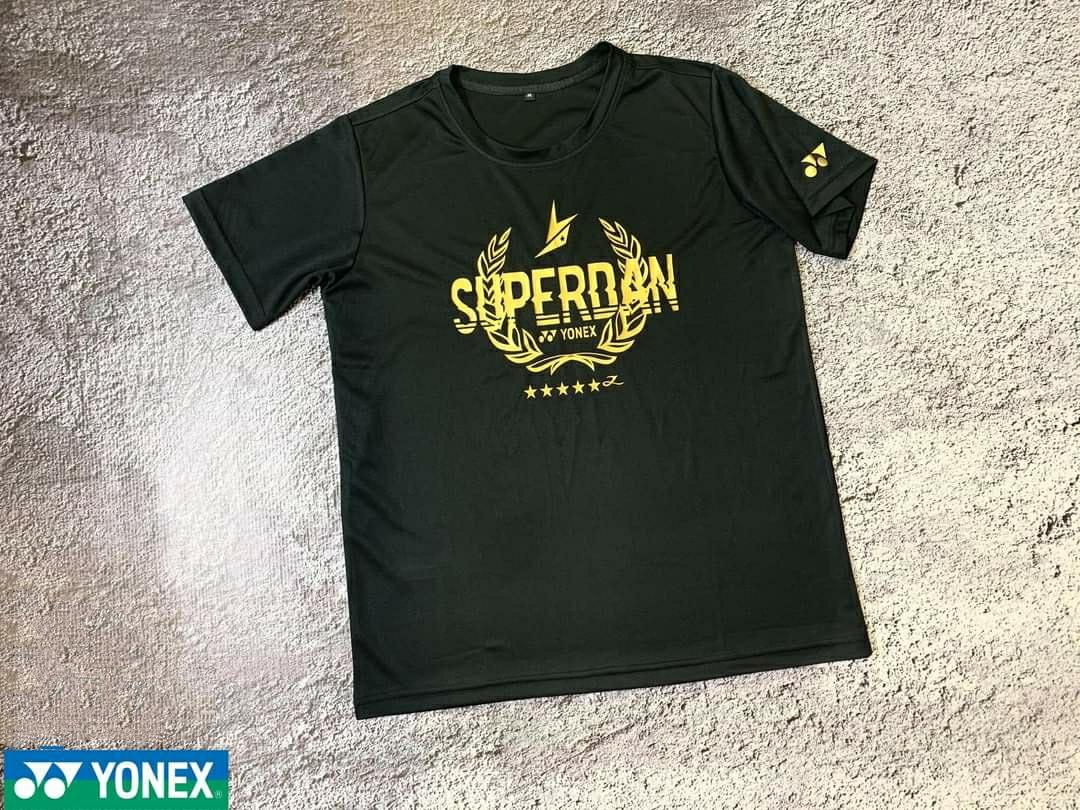 Áo cầu lông Yonex Super Dan