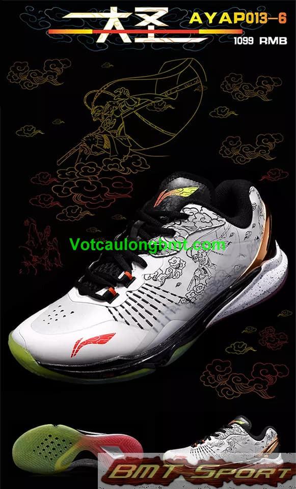 Giày cầu lông Lining Monkey King AYAP013-6