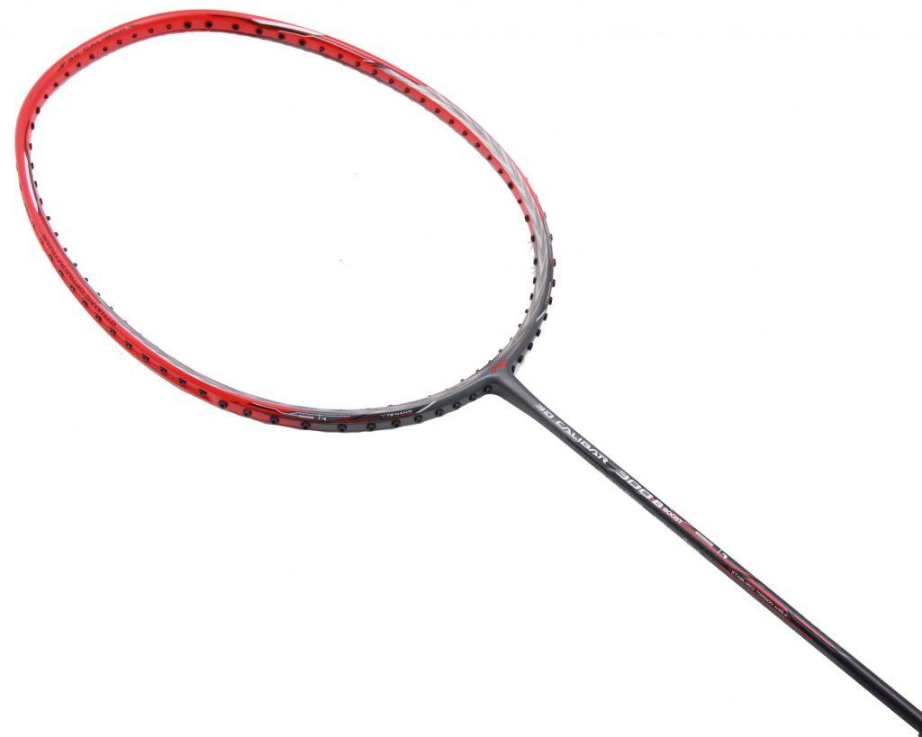 Vợt cầu lông Lining Calibar 300B